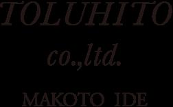 TOLUHITO co.,ltd. MAKOTO IDE